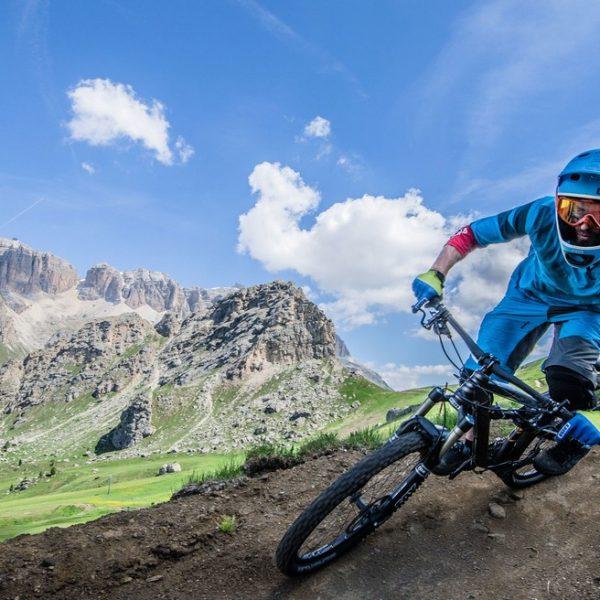 Downhill-Belvedere-Fassa